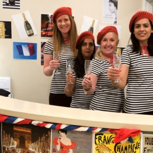 Arcare Aged Care Carnegie 110719 Photo Bastilleday1