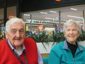 Arcare Aged Care Cheltenham 4.9.19 Photo4 Alan And Joyce (client)