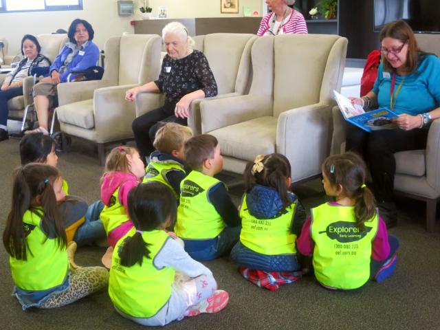 Arcare Aged Care Maidstone Photo14 Kinder 2019