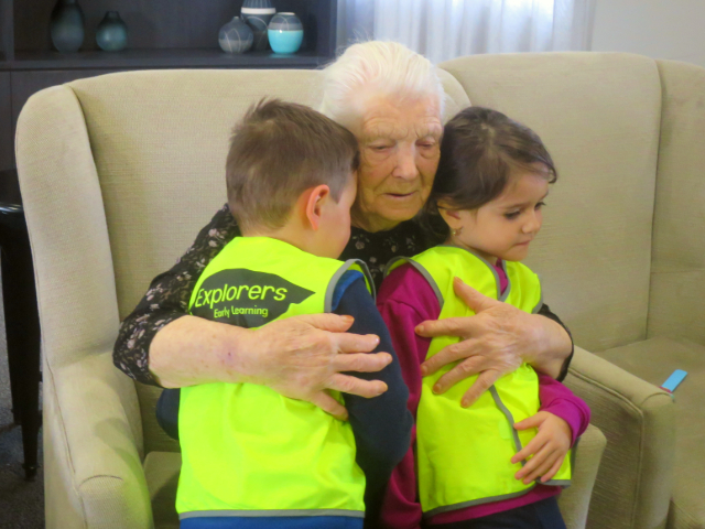 Arcare Aged Care Maidstone Photo7 Kinder 2019