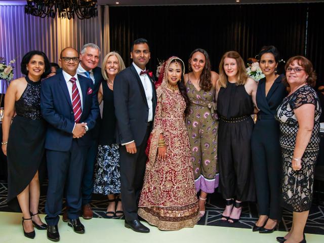 Arcare Aged Care Brighton Wedding Hassan Rose