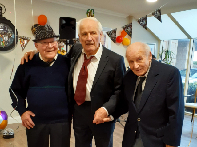 Arcare Aged Care Burnside 60sparty1