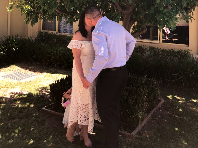 Arcare Aged Care Burnside Wedding 2019 (1)
