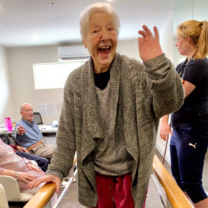 Arcare Aged Care Carnegie New Gym (1)