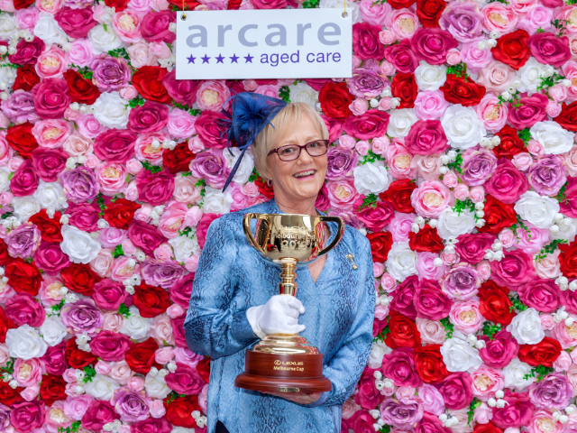 Arcare Aged Care Caulfield Gailperry