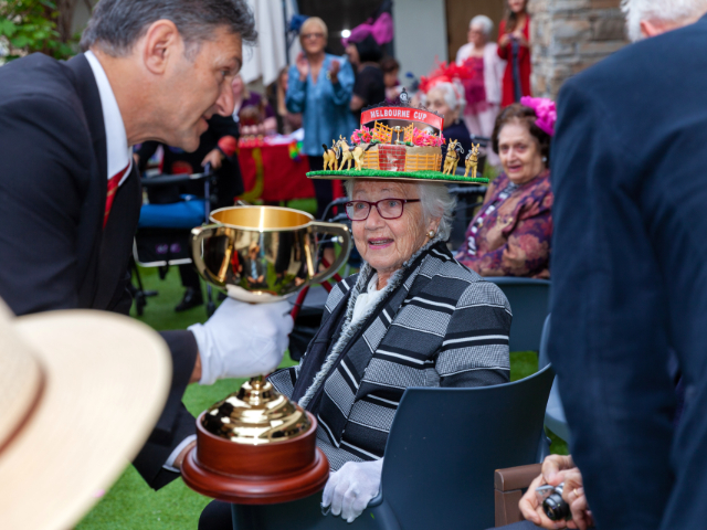 Arcare Aged Care Caulfield Melbournecup2019 6