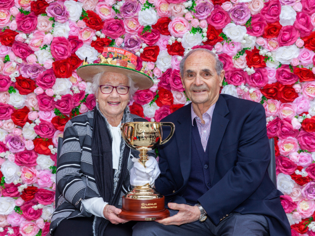 Arcare Aged Care Caulfield Melbournecup2019 7