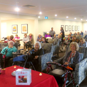 Arcare Aged Care Caulfield Passover 2020
