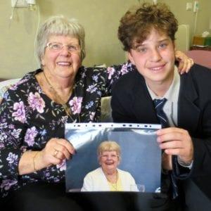 Arcare Aged Care Caulfield Studentphotography