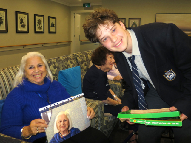 Arcare Aged Care Caulfield Studentphotos1