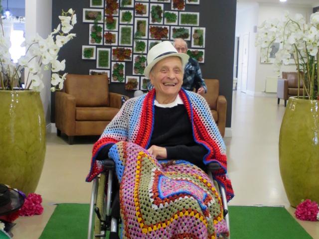Arcare Aged Care Cheltenham 07.11.19 Oaks Day 2019
