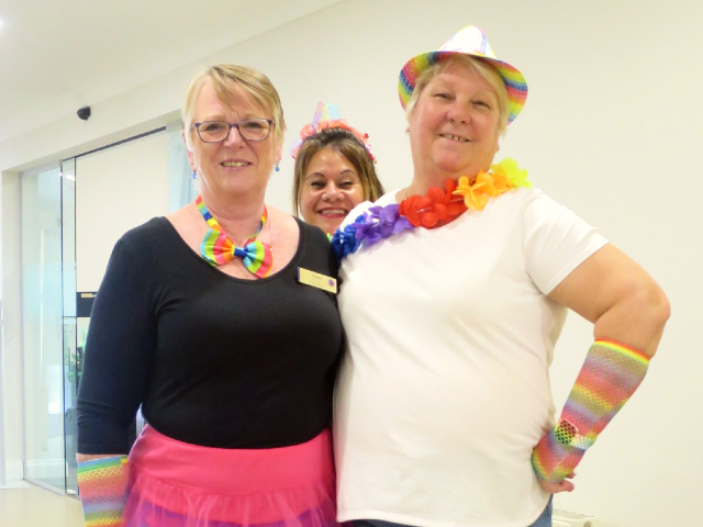 Arcare Aged Care Cheltenham Brightening Up The Community