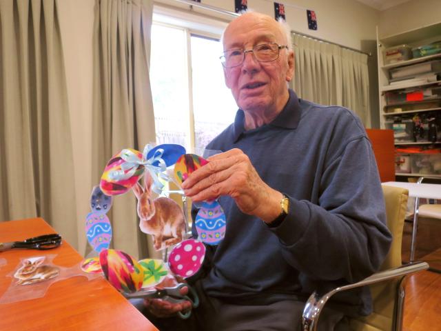 Arcare Aged Care Cheltenham Easter