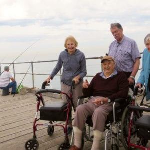 Arcare Aged Care Cheltenham Mordialloc Pier