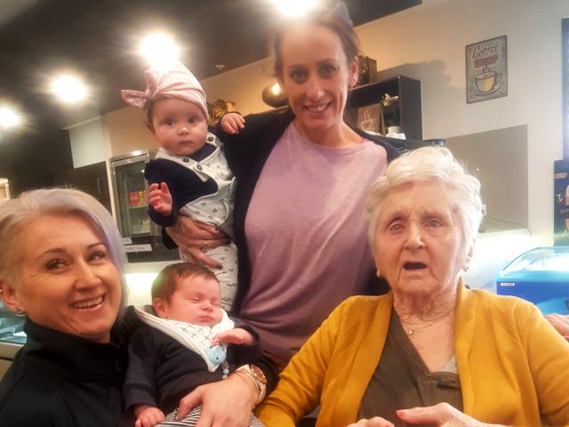 Arcare Aged Care Craigieburn Bettyh