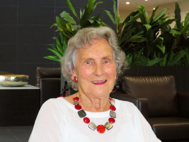 Arcare Aged Care Craigieburn Bettysfashion Spring2019