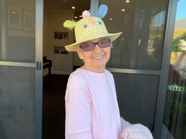 Arcare Aged Care Craigieburn Easter 2020