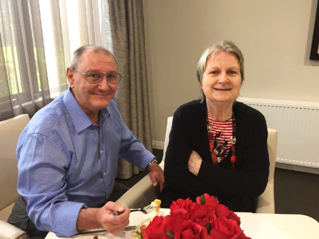 Arcare Aged Care Craigieburn Valentines Day 2020