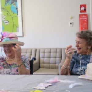 Arcare Aged Care Eight Mile Plains Friends1