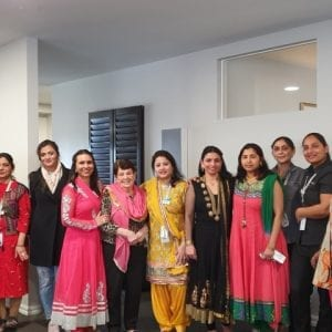 Arcare Aged Care Epping Indianday