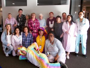 Arcare Aged Care Epping Pjday1
