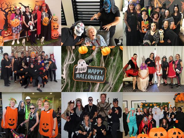 Arcare Aged Care Halloween 2019 (2)