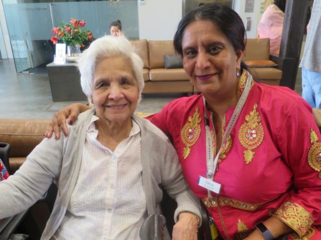 Arcare Aged Care Keysborough 01112019 Diwali
