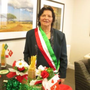 Arcare Aged Care Keysborough Italian Day