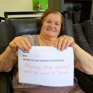 Arcare Aged Care Keysborough Years Advice Wisdom (1)