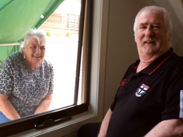 Arcare Aged Care Knox Bruce Window Opportunity