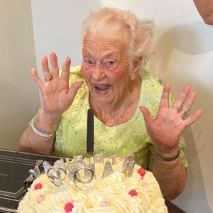 Arcare Aged Care Knox Queenie 99