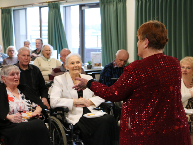 Arcare Aged Care Knox Skylarkers