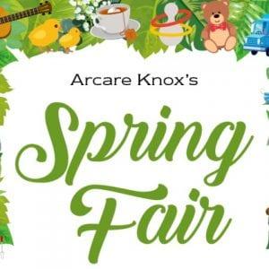 Arcare Aged Care Knox Spring Fair