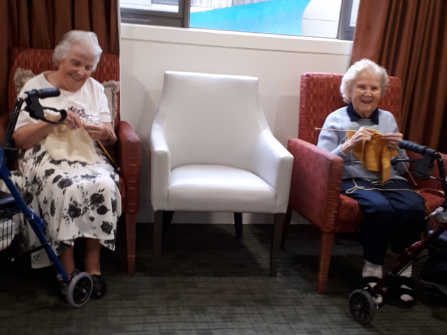 Arcare Aged Care Knox Supporting The Community