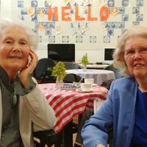 Arcare Aged Care Knox Sylvia