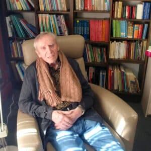Arcare Aged Care Knox Tony Books