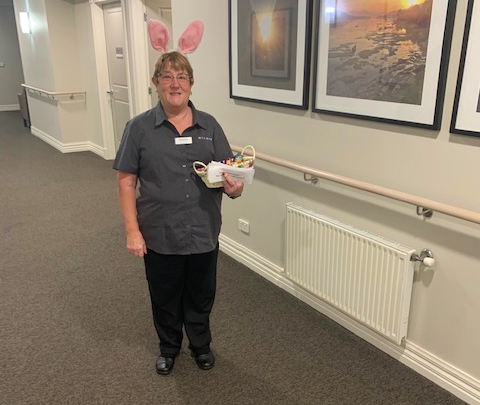 Arcare Aged Care Maidstone 2020 Easter