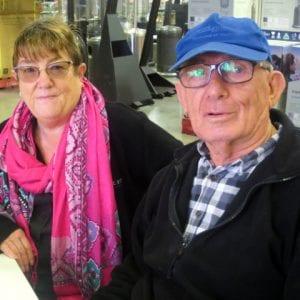 Arcare Aged Care Maidstone Bunningsvisit