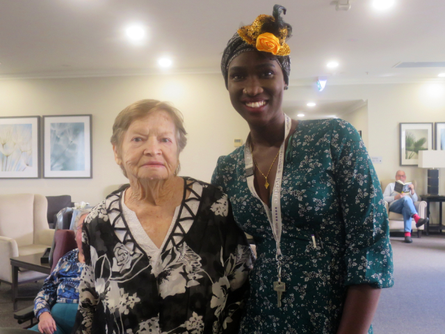 Arcare Aged Care Maidstone Oaks Day 2019 3