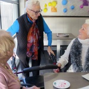 Arcare Aged Care Maidstone Patricia&friends