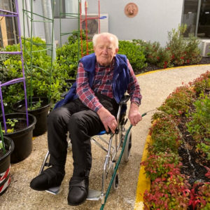 Arcare Aged Care Maidstone Potting Away Gardening