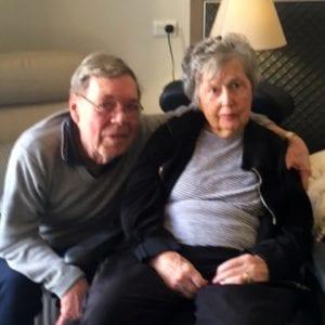 Arcare Aged Care Malvern East Margaret