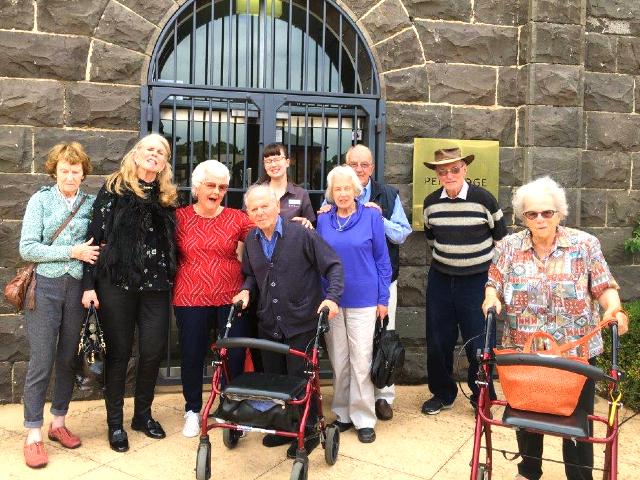Arcare Aged Care Malvern East Motley Crew