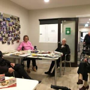 Arcare Aged Care Malvern East Recipe Club