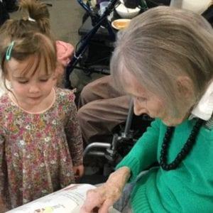 Arcare Aged Care Malverneast Kinder