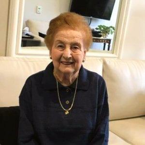 Arcare Aged Care Malverneast Rosalina