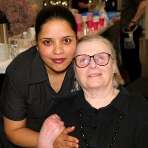 Arcare Aged Care Parkview Carersweek