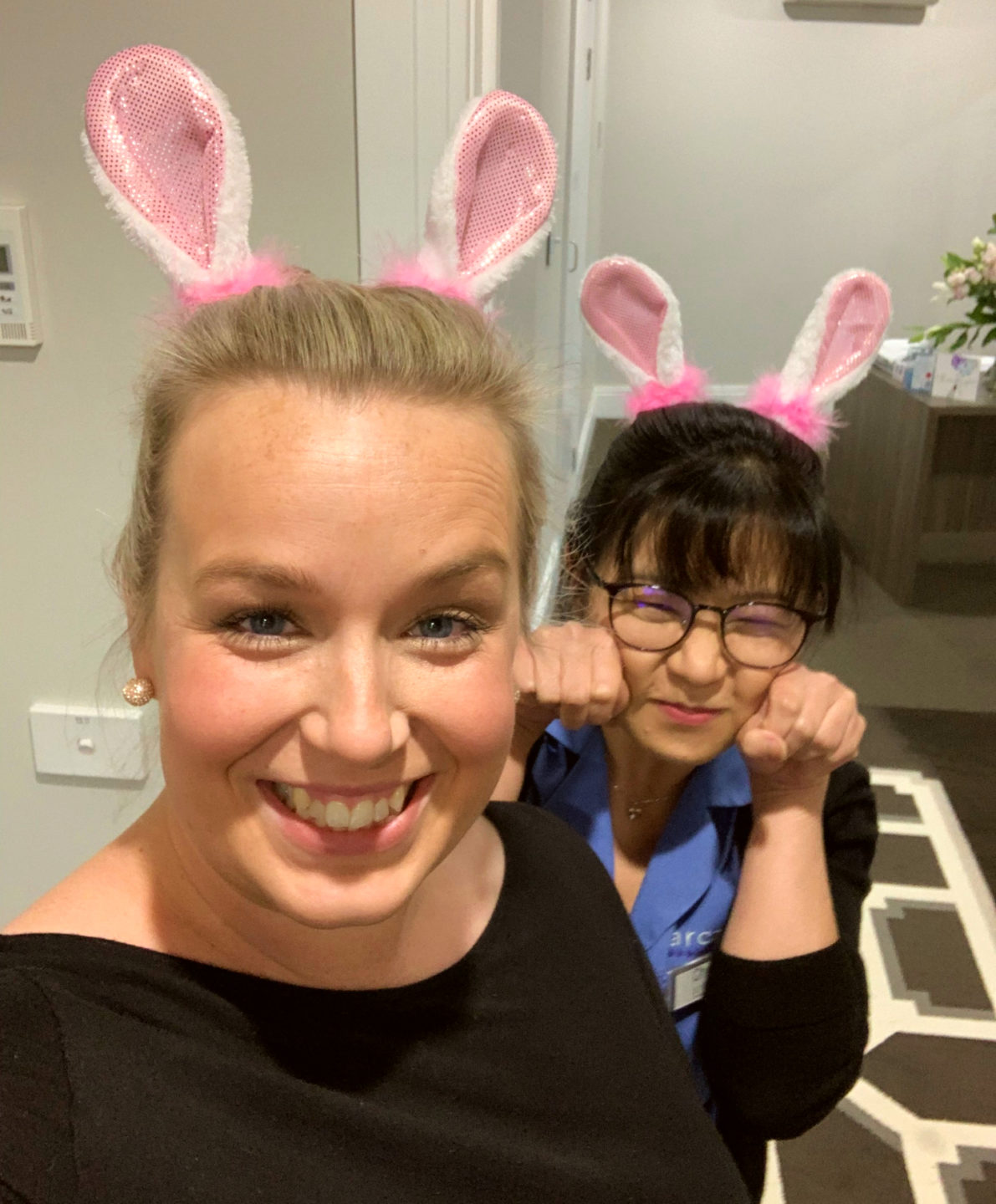 Arcare Aged Care Parkview Easter 2020