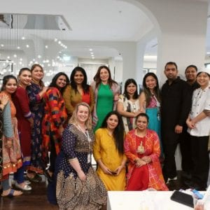 Arcare Aged Care Parkview Indian Day
