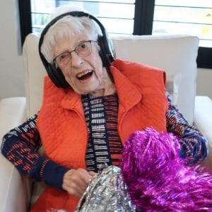 Arcare Aged Care Parkview Silentdisco2